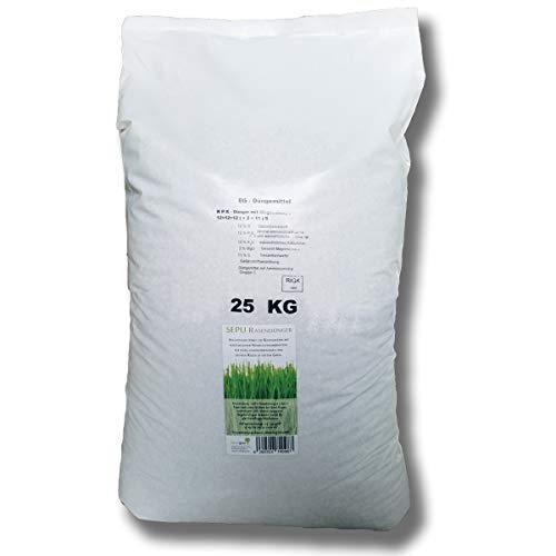 baumgrün 25kg Rasendünger Kurzzeitwirkung Langzeitwirkung mineralisch...