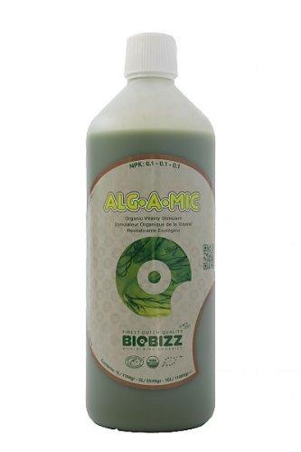 BioBizz, organisch, Alg-A-Mic Seegras, Konzentrat, 1 l