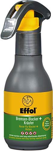 Effol Bremsen Blocker, 750 ml mit kraftvollem Kräuterduft | Special Edition...