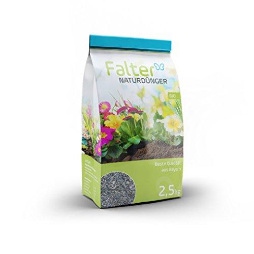 Gemüse und Hochbeetdünger - hochwertiger organischer Biodünger - Flocken -...