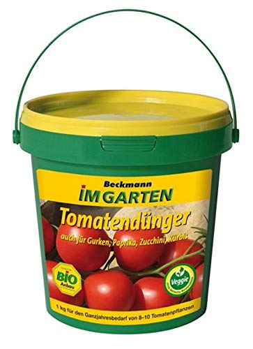 Tomaten-Dünger Bio 1 kg