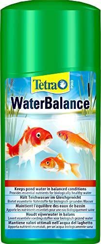 Tetra Pond WaterBalance Wasserpflegemittel - schafft ideale und stabile...