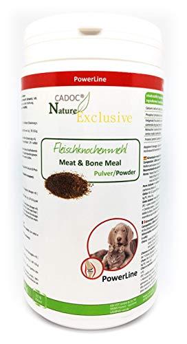 Cadoc - Nature Exclusive Fleisch- und Knochenmehl