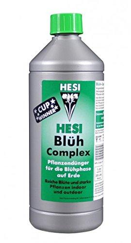 Hesi Blüh-Complex, 1 l