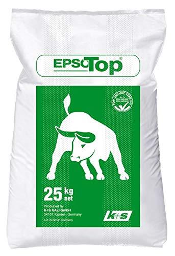 EPSO Top Bittersalz 25 kg - sofort wirksamer Magnesium- und Schwefeldünger - EG...