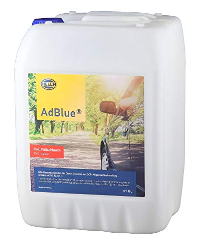 Hella 9CO 358 133-911 AdBlue Hochreine Harnstofflösung zur SCR...