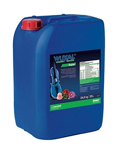 Wuxal Super von Manna 20 Liter