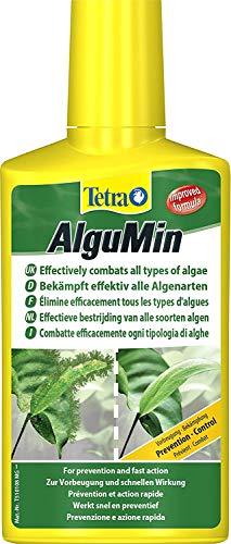 Tetra AlguMin (bekämpft schnell alle Arten von Algen und verhindert effektiv...