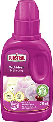 Substral Orchideen Nahrung, Flüssige Spezialnahrung für alle Orchideenarten...