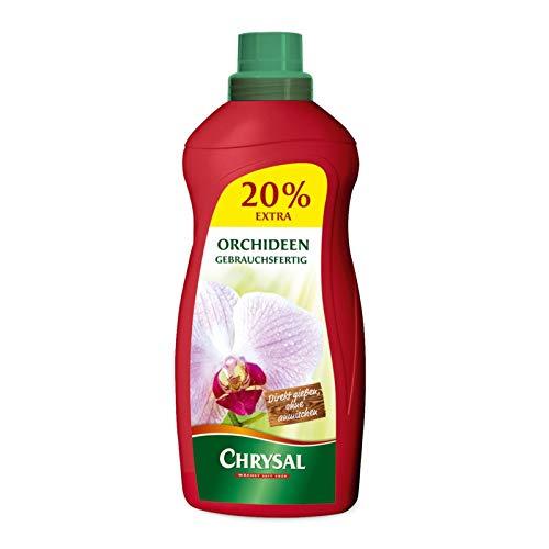 Chrysal Orchideendünger Gebrauchsfertig - 1200 ml