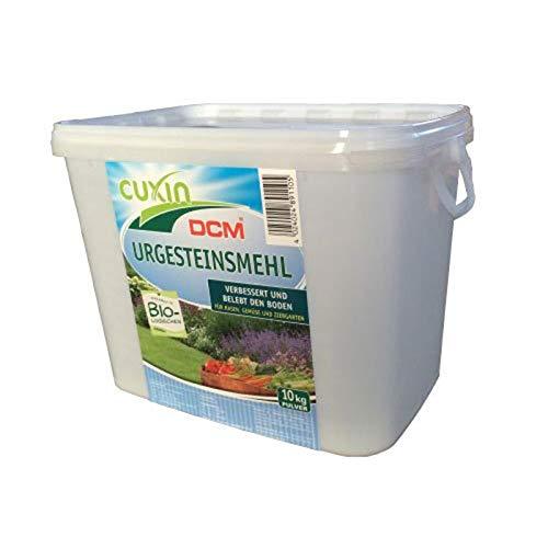 Cuxin Urgesteinsmehl Eimer 10KG