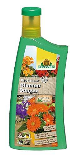 NEUDORFF BioTrissol Blumendünger, 1 l