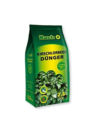 Hack Kirschlorbeer Dünger 2,5 kg