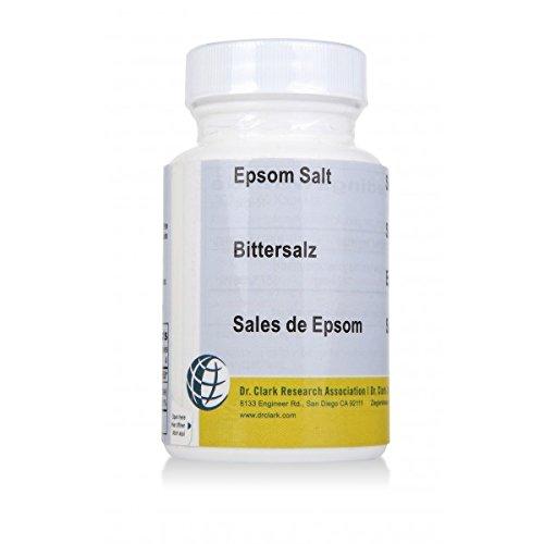 Epsom Salt Bittersalz 60 Stk. á 965mg (1x)