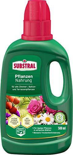 Substral Pflanzennahrung Nahrung, Qualitäts-Flüssigdünger für alle...