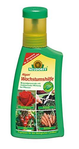 Neudorff Algan® Wachstumshilfe - 250 ml
