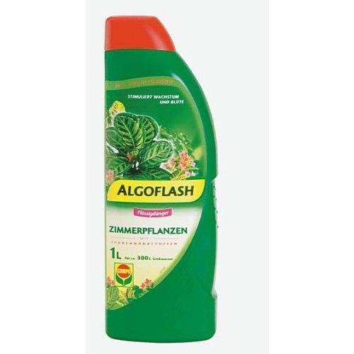 ALGOFLASH, Zimmerpflanzendünger