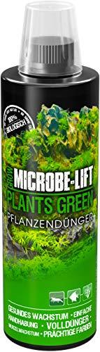 MICROBE-LIFT Plants Green - Pflanzendünger - wöchentlicher Volldünger mit...