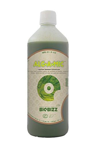 BioBizz 06-300-010 Naturdünger Alg-A-Mic 1 L