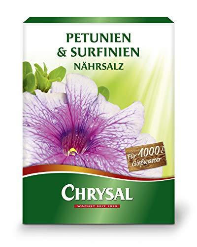 Chrysal 9593 Petunien und Surfinien