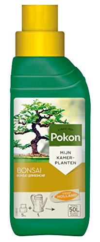 Pokon Bonsai-Flüssigdünger, Premium Spezial-Flüssigdünger, Pflanzennahrung...