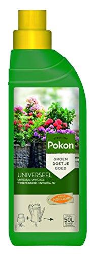 Pokon Universal Flüssigdünger für alle Grün- und Blühpflanzen und...