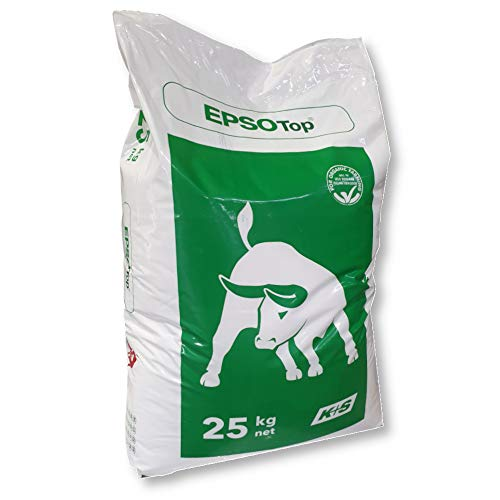 Bittersalz EPSO Top 25 kg