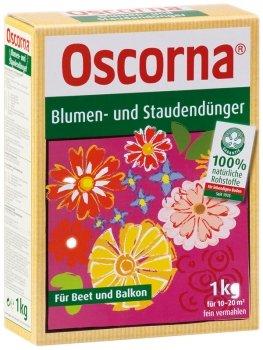 Blumen- und Staudendünger - 1 KG