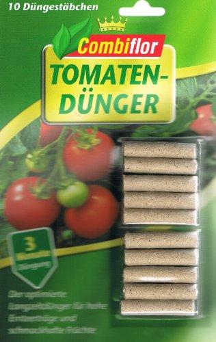 Combiflor Düngestäbchen für Tomaten / ' Tomatendünger '