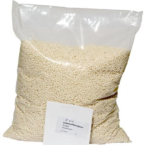 Stickstoffdünger 26 Packung 5 kg