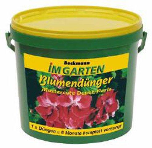 Blumen-Langzeitdünger Mastercote Depot Perls 1 kg