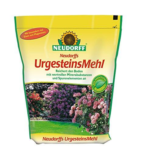 NEUDORFF UrgesteinsMehl Neudorff 2,5 kg
