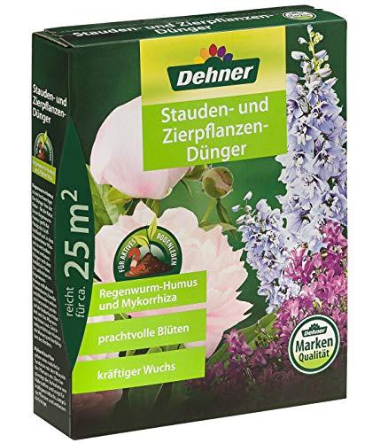 Dehner Stauden- und Zierpflanzen-Dünger, 2 kg, für ca. 25 qm