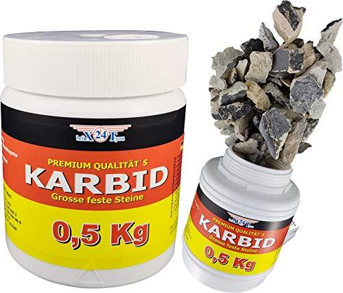 bri'X24T'you® KARBID 0,500KG Markenqualität der Firma BRIN'X...
