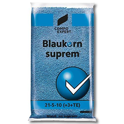 COMPO EXPERT® Blaukorn® suprem® 25 kg Universaldünger Gemüsedünger...