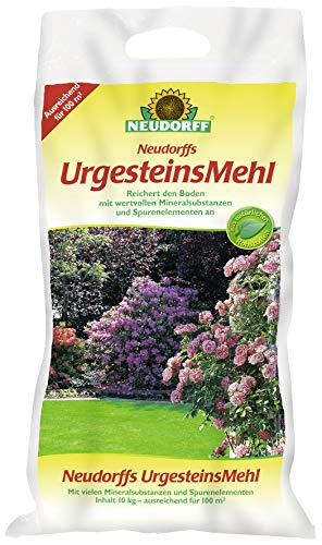 Neudorff - UrgesteinsMehl 10 kg