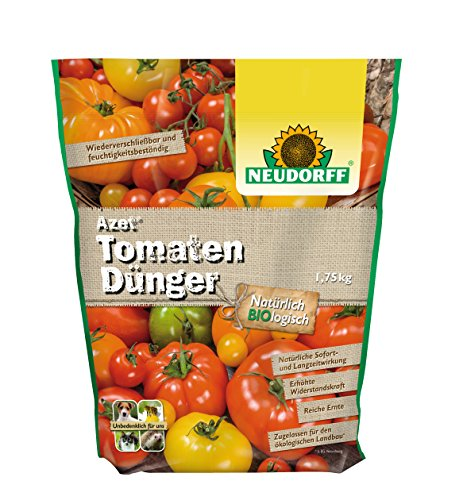 "Tomatendünger ""Azet®"" NEUDORFF TOMATEN DüNGER 1,75KG 1203"