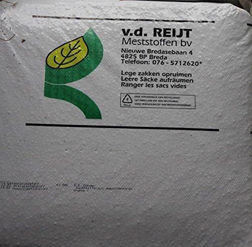 FutterXL 25kg Harnstoff (geprillt) 46N