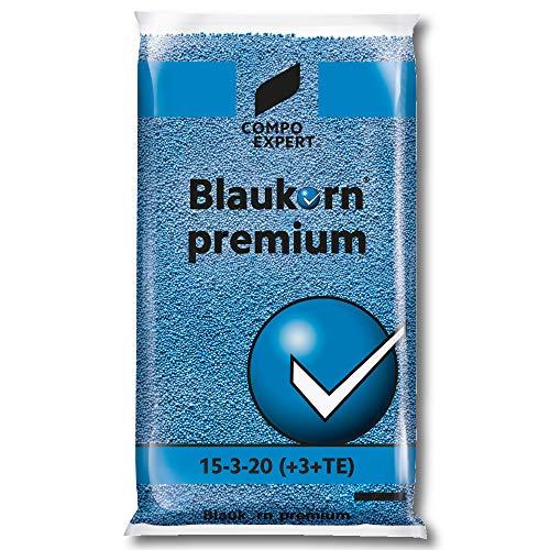 COMPO EXPERT Blaukorn premium 25 kg - Baumschulen & Zierpflanzenbau Grünanlagen...