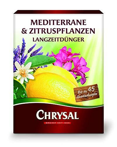 Chrysal Zitruspflanzen Langzeitdünger 300 g