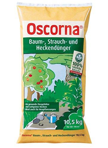 Oscorna Naturdünger Animalin, 5 kg