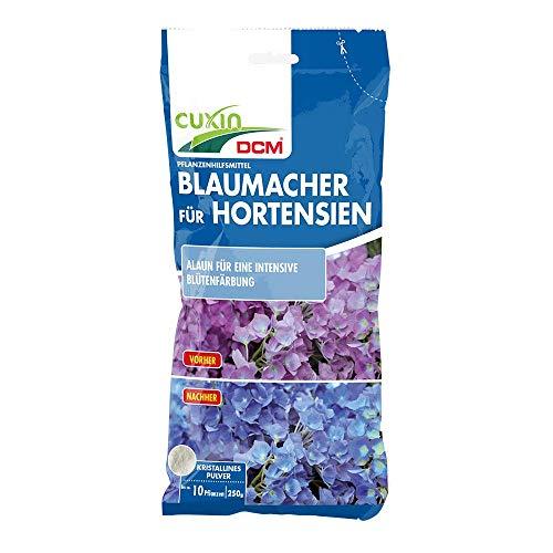 Cuxin Blaumacher für Hortensien⎜für ca. 10 Hortensien Pflanzen ⎜...