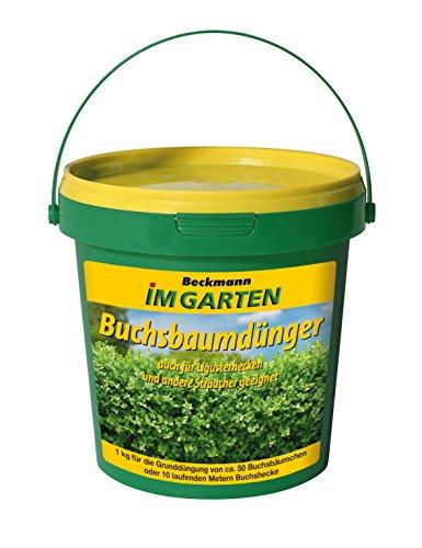 Buchsbaumdünger - 1 kg