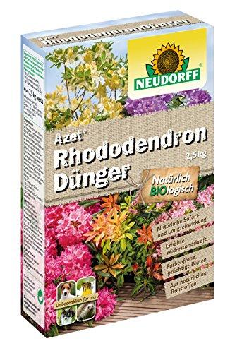 Neudorff Azet RhododendronDuenger 2,5kg