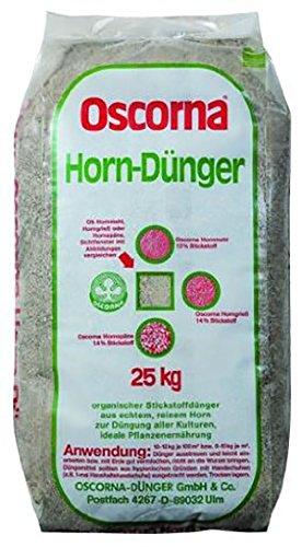 Oscorna 352 Hornmehl, 25 kg