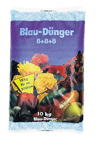 Blaudünger 8+8+8, 10 kg