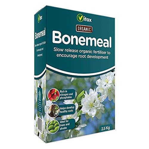 Vitax Knochenmehl 1,25 kg x 2