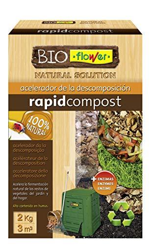 Flower–Kompostbeschleuniger, 2kg