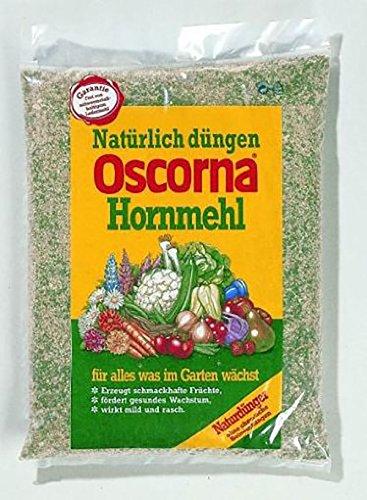 Oscorna Hornmehl, 1 kg