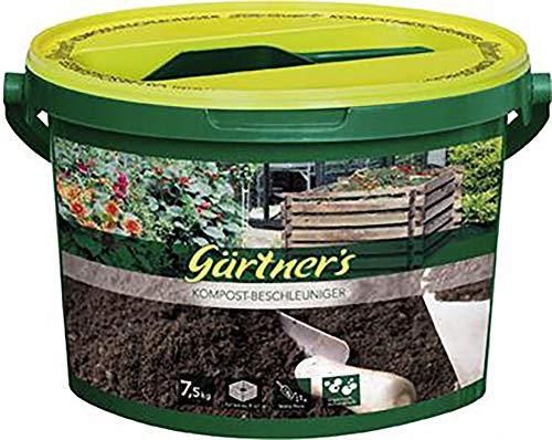 Format 4005861008703 Kompostbeschleuniger, 7,5 kg.